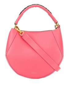 Wandler Corsa Mini bag - Pink