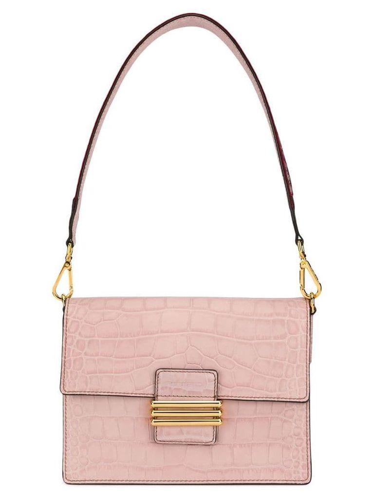 Etro Rainbow bag - Pink