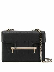 Valentino Valentino Garavani Uptown shoulder bag - Black