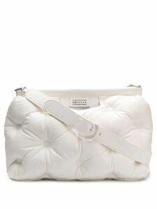 Maison Margiela large Glam Slam bag - White