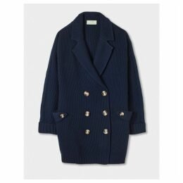 Winser London Merino Y Stitch Coat