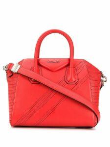Givenchy Antigona tote bag - Red