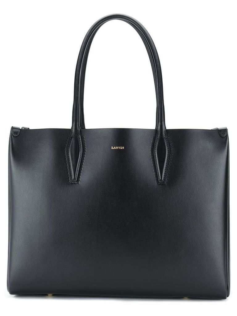 Lanvin Journee tote bag - Black