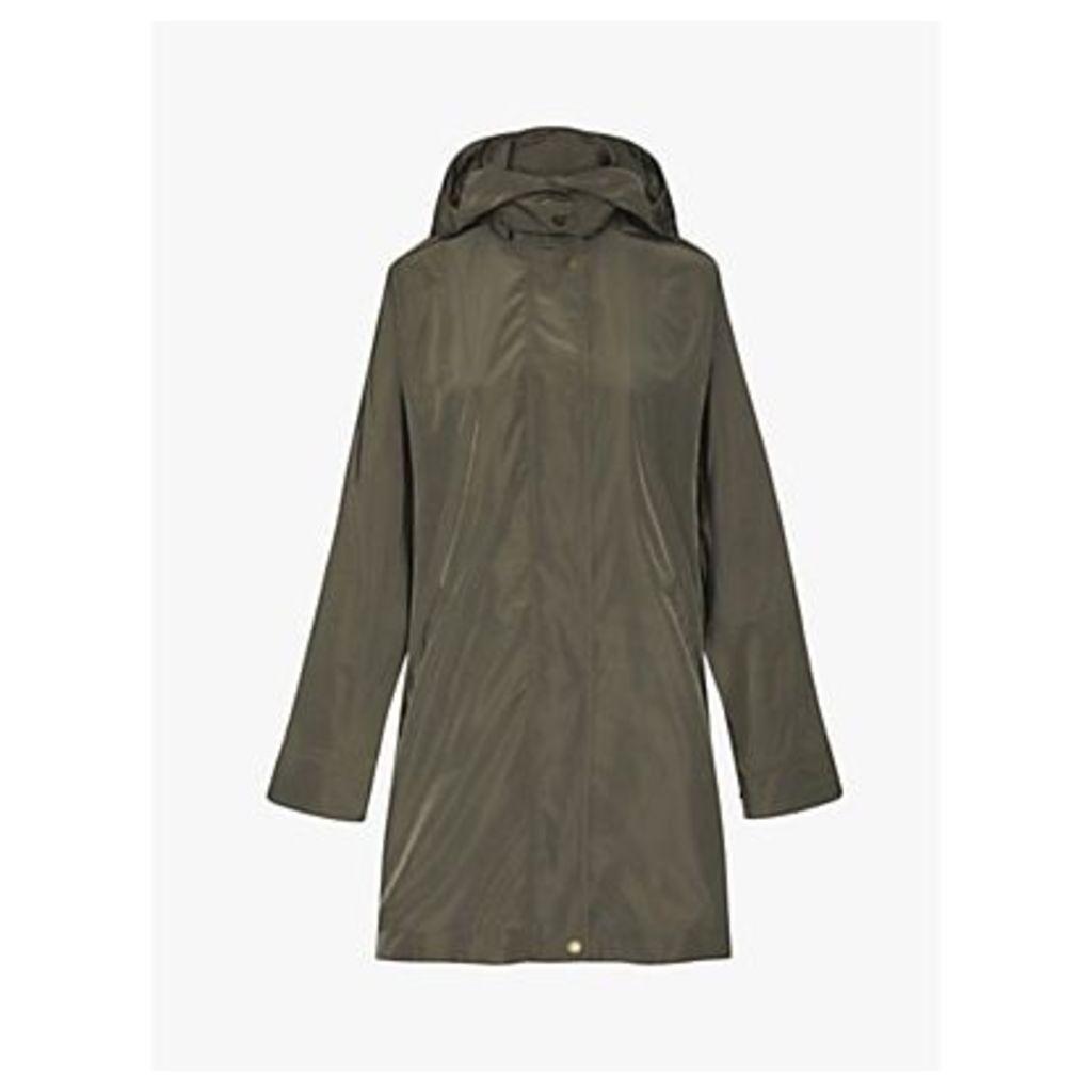 Gerard Darel Lola Trench Coat, Khaki