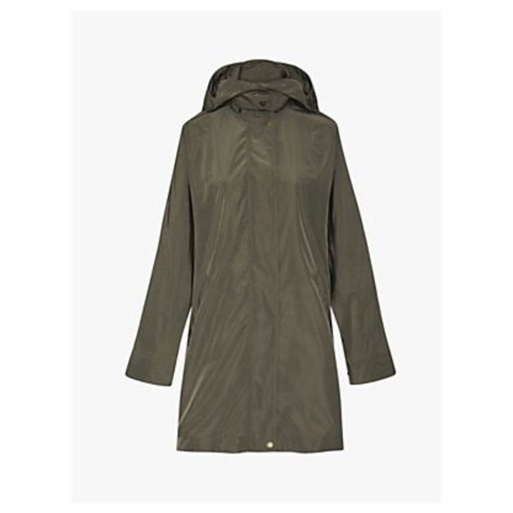 Gerard Darel Lola Trench Coat, Khaki