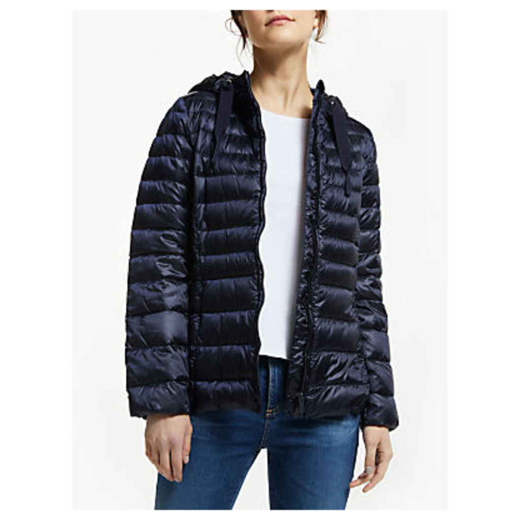 Marella Inning Quilted Jacket, Navy