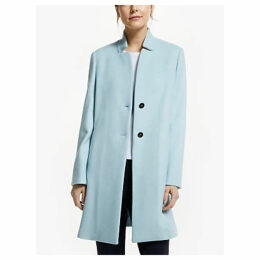 Marella Tacca Coat, Light Blue