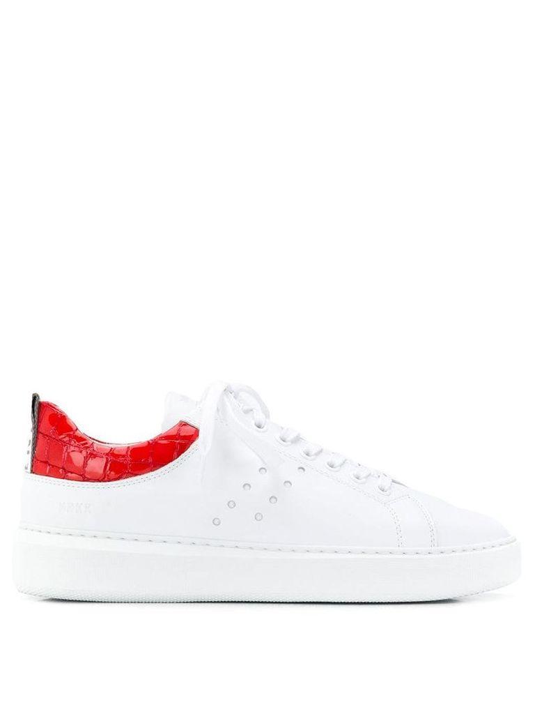 Nubikk Roxcalf sneakers - White