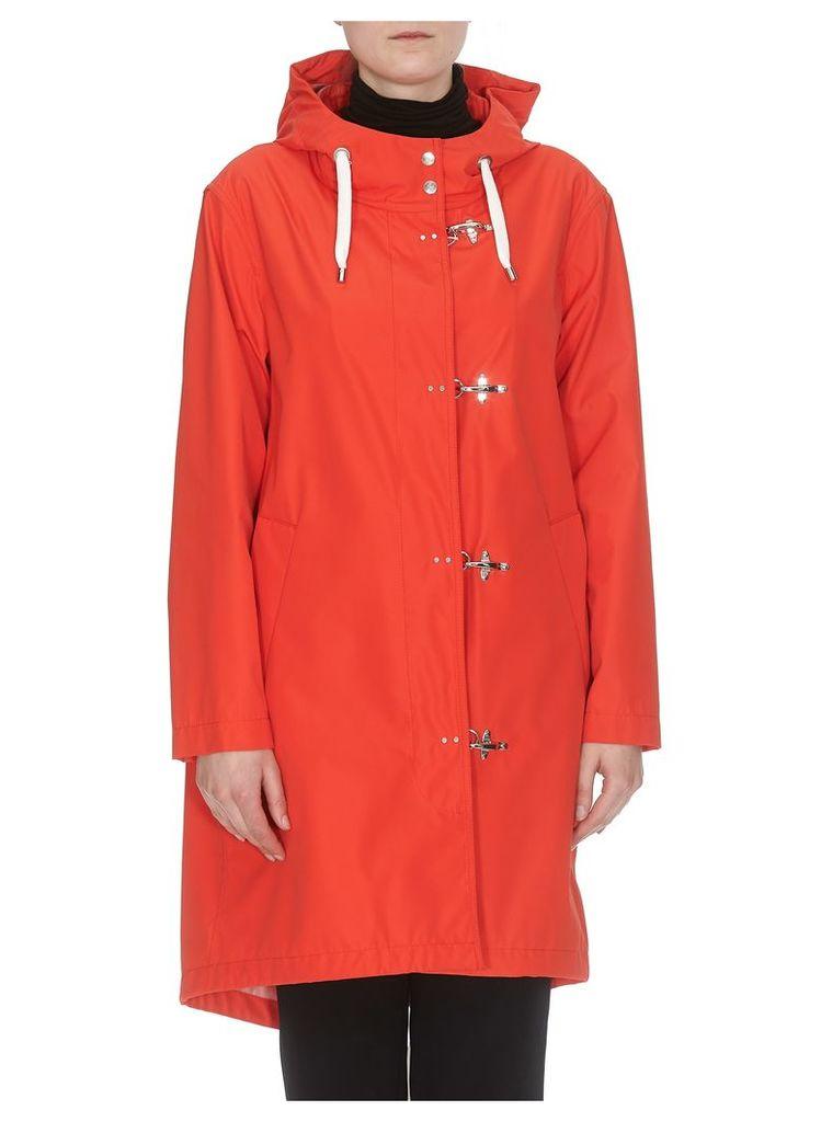 Fay Hook Coat