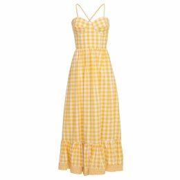 GTNight - Aurélie Peacock Blue Silk Kimono
