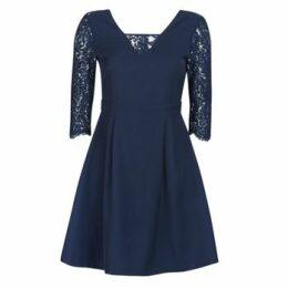 Betty London  JULIA  women's Dress in Blue