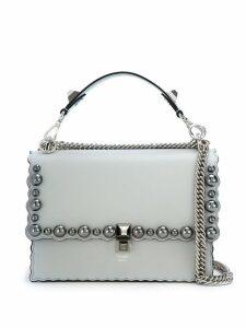Fendi Kan I shoulder bag - Grey