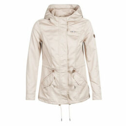 Only  ONLNEW LORCA  women's Parka in Beige
