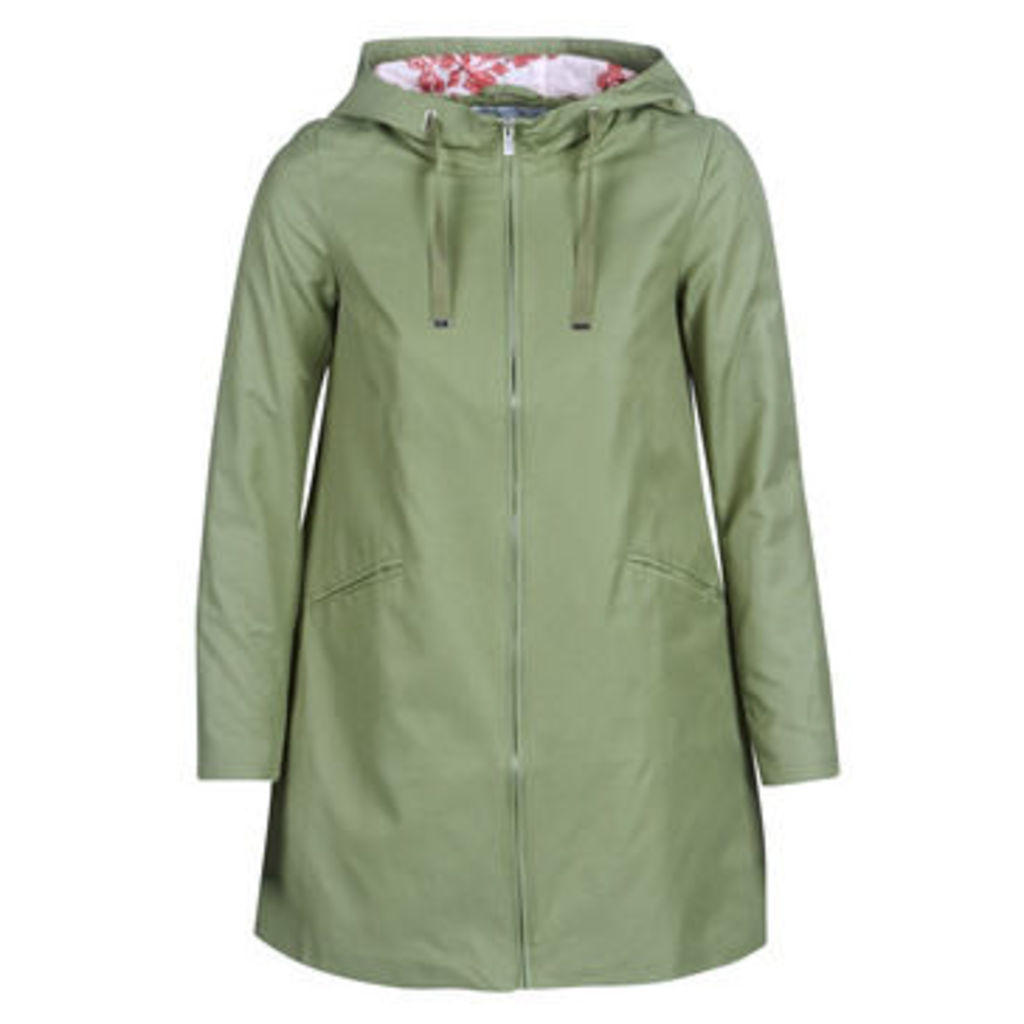 Only  ONLSINA  women's Parka in Green