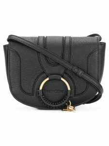 See By Chloé small Hana shoulder bag - Black