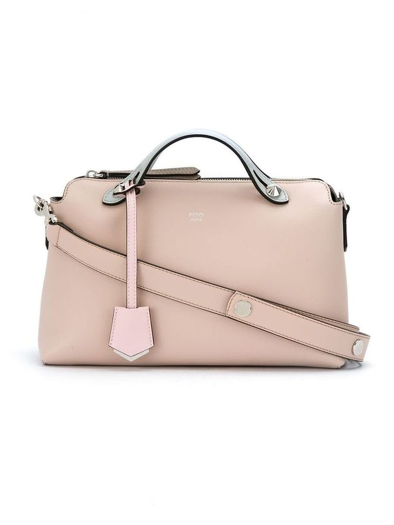 Fendi By The Way boston bag - Pink