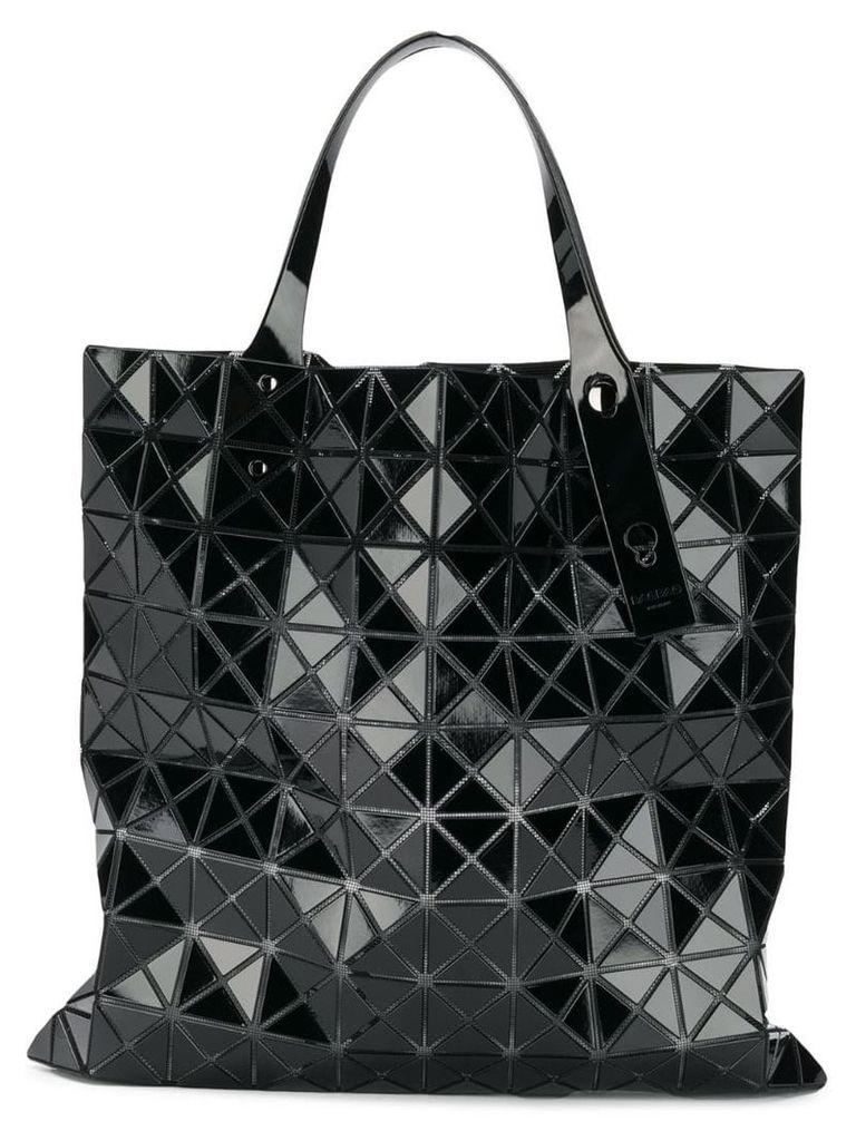 Bao Bao Issey Miyake Frost tote bag - Black