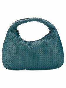 Bottega Veneta Large Veneta hobo bag - Blue