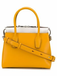 Tod's small tote bag - Yellow