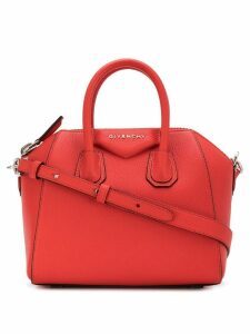 Givenchy mini Antigona tote - Red