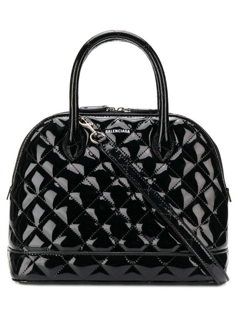 Balenciaga Ville S top handle bag - Black