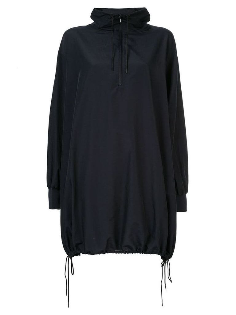 08Sircus pullover jacket - Blue
