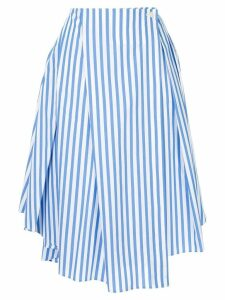 08Sircus striped skirt - Blue