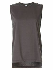 08Sircus jersey tank top - Grey