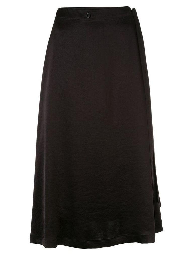 08Sircus high-waisted skirt - Black