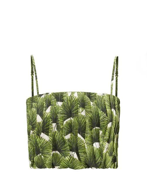 Simone Rocha - Lace Embellished Tulle Cape - Womens - Black