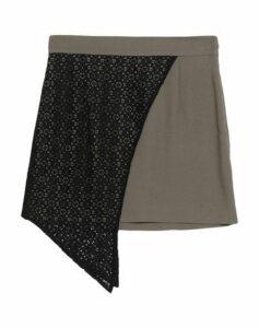 RÖCKA SKIRTS Knee length skirts Women on YOOX.COM