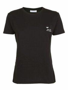 Chiara Ferragni Short Sleeve T-Shirt