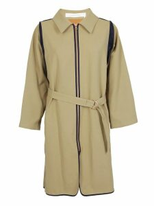 See By Chloé Zipped Trench