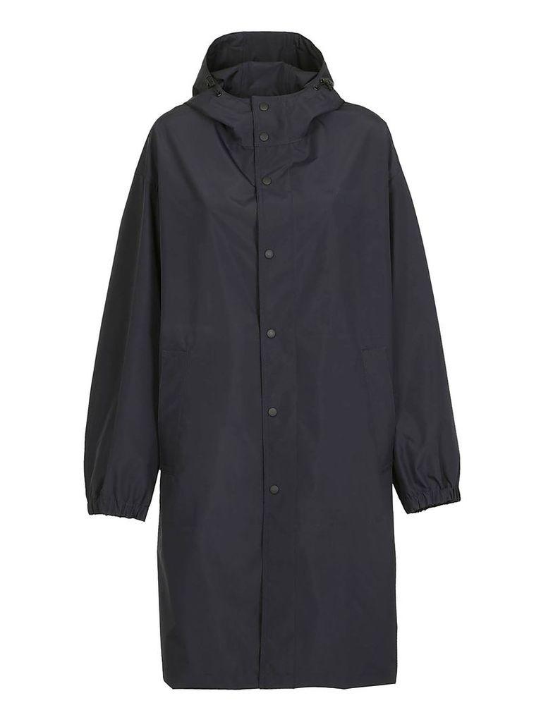 Helmut Lang Classic Raincoat