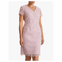 Fenn Wright Manson Petite Beauty Dress, Lilac