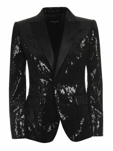 Dsquared2 Sequined Blazer
