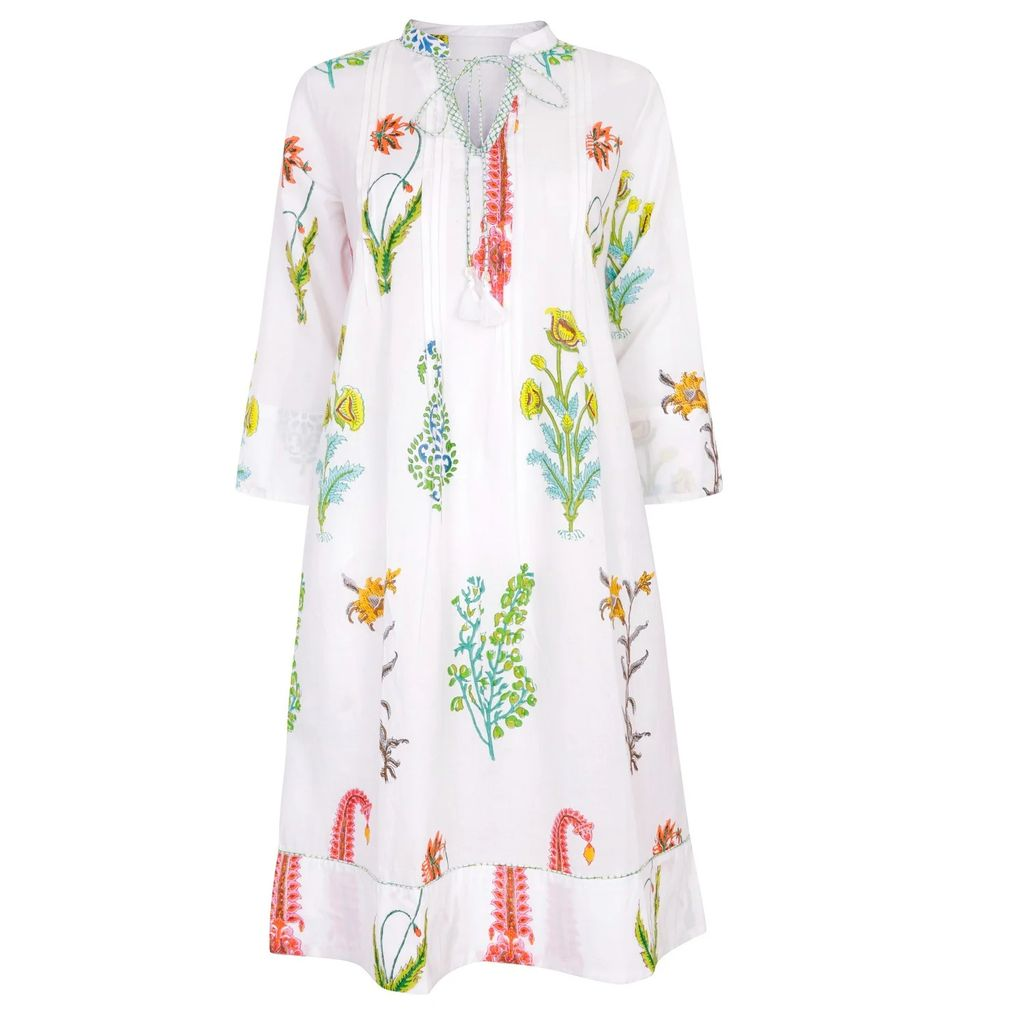 Holly & Tanager - Commuter Tote Bag In Patent Red