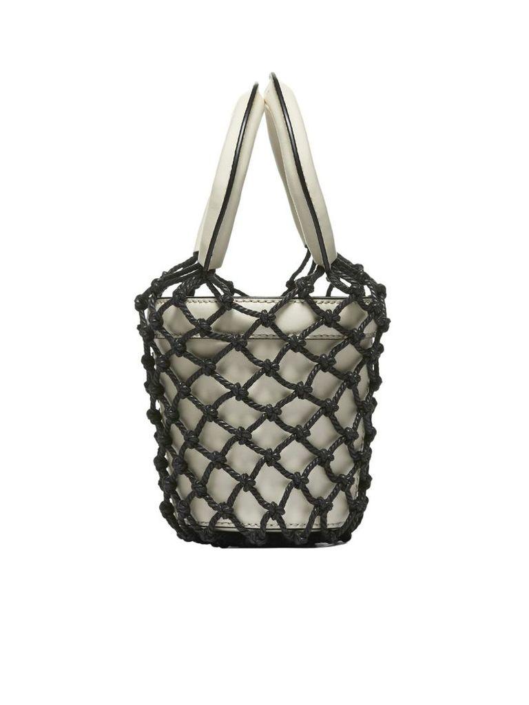 Staud Mini Moreau Bucket Bag