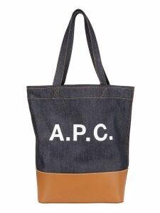 A.P.C. Tote