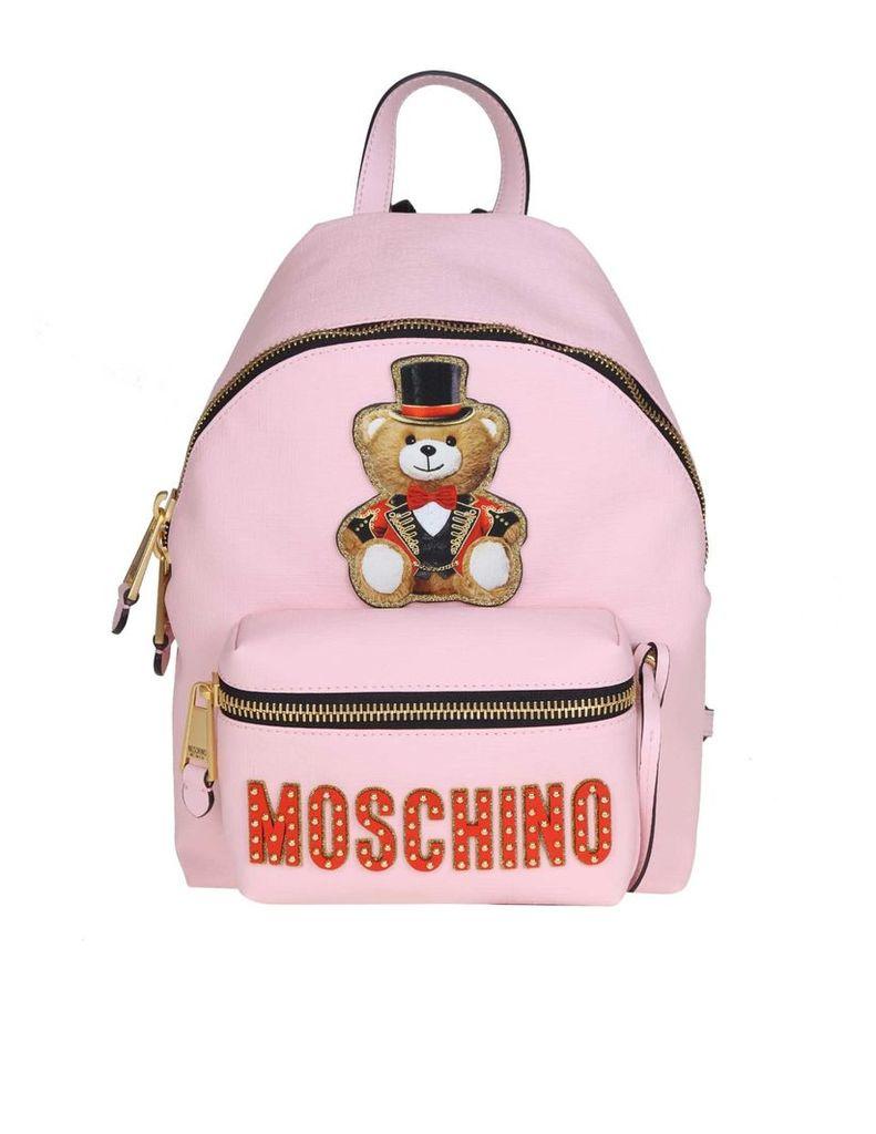 Moschino Zaino Teddy Circus