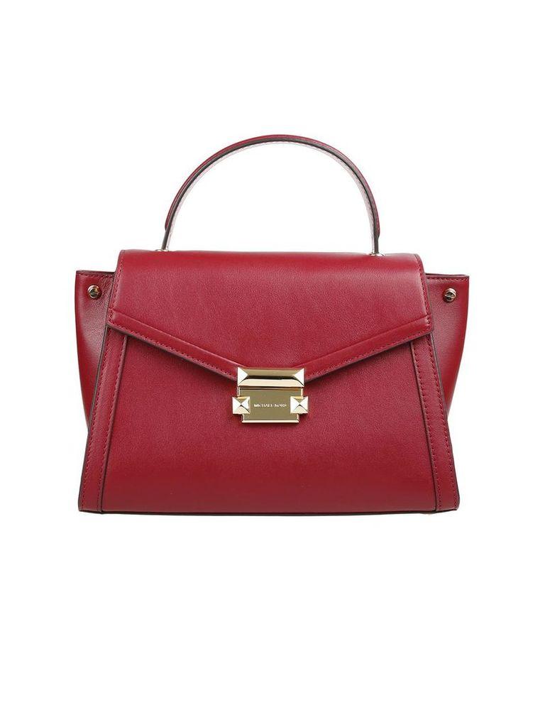 Michael Kors Whitney handbag finished