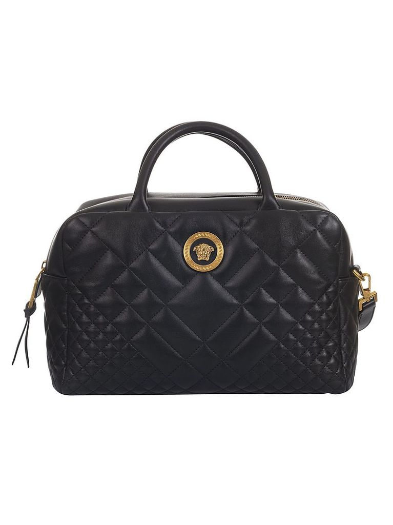 Versace Quilted Tote