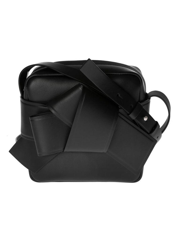 Acne Studios Musubi Camera Shoulder Bag