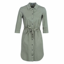 Marc O'Polo  CARACOLICE  women's Dress in Green