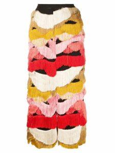Rachel Comey Caposhi skirt - Multicolour