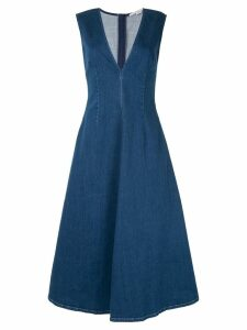 Stella McCartney Ella denim dress - Blue