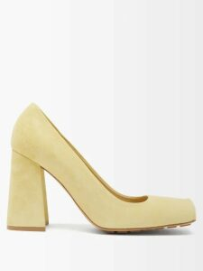 Richard Quinn - Leopard Print Satin Opera Coat - Womens - Leopard