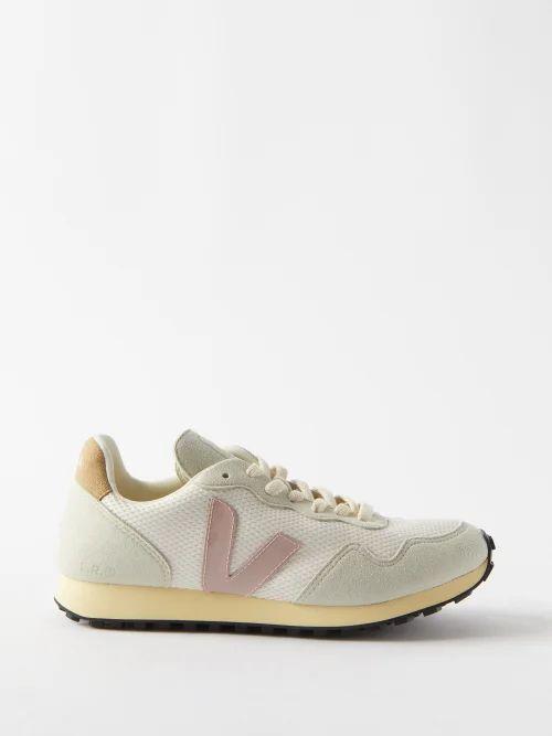 Joseph - Marcel Pillow Padded Leather Tote Bag - Womens - Light Grey