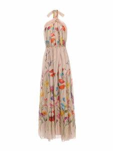 Blumarine Chain Dress