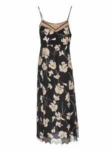 N.21 Printed Dress
